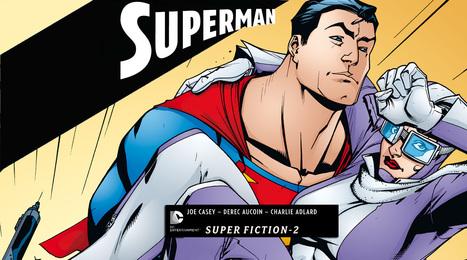 Les comics envahissent les bacs des libraires - Blog EchosBD | Lecture Jeunesse | Scoop.it
