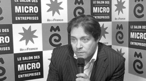 Portrait de prof(essionnel) : Alexandre Stopnicki - MBA MCI | Alexandre Stopnicki | Scoop.it