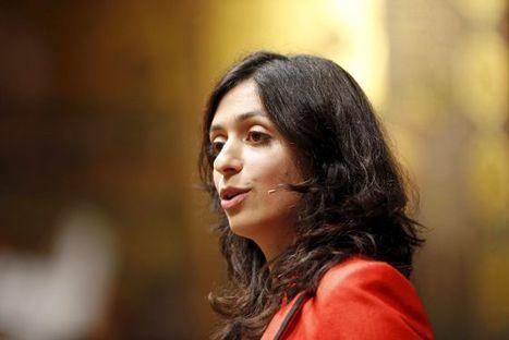 Joven, paquistaní y ministra noruega | Comunicando en igualdad | Scoop.it