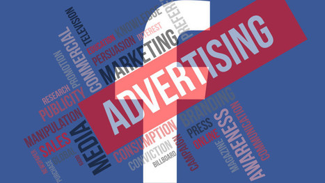 Facebook Ad CTR Up 17%, CPC Down 17% In Q1 | MarketingHits | Scoop.it