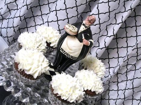 DIY Wedding Ideas | Dessert Tables & Candy Buffets | DIY Weddings and Events | candy and dessert buffet | Scoop.it