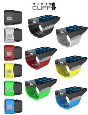 Rufus Cuff, nuevo proyecto de smartwatch con pantalla de 3 pulgadas | Technology | Scoop.it