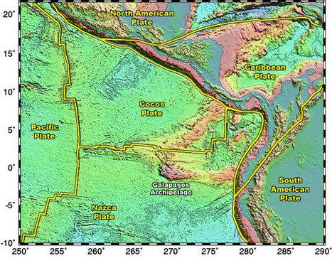 CPM Presentation | Geography Unit 4 - Tectonic hazards - pre release June 2016 | Scoop.it