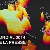 Liberté de la presse: le Luxembourg garde sa place | Presse & Journalisme | Scoop.it