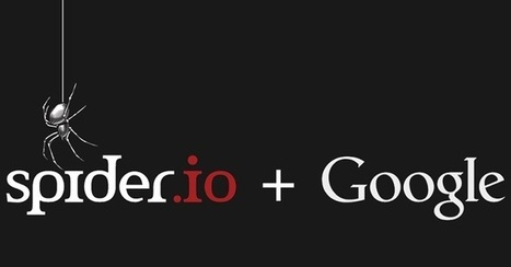 Google Acquires Spider.io To Tackle Web Ad Fraud : Web, Mobile & Big Data Blog   Mobile Application Development   Scoop.it
