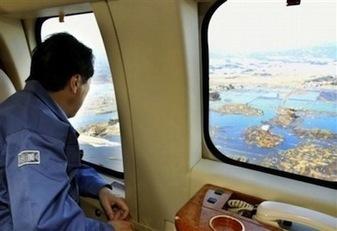 L'ex-Premier ministre du Japon, Naoto Kan, raconte la catastrophe de Fukushima | Japan Tsunami | Scoop.it