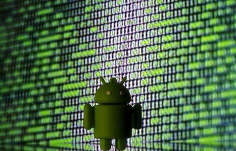 Un nouveau maliciel infecte 1 million de smartphones Android | La Boîte à Bazar d'A3CV | Scoop.it
