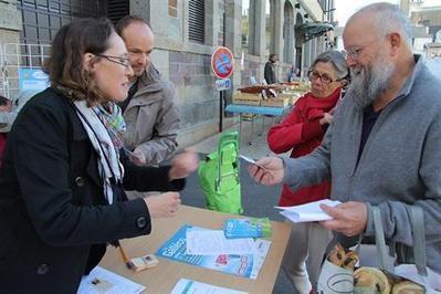 Le Galleco, monnaie solidaire, séduit dès le premier jour   Monnaies En Débat   Scoop.it