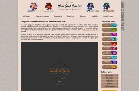 Free casino slots online | Free casino slots online | Scoop.it