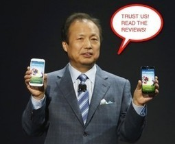 Samsung Posts Fake Reviews and Enters Reputation Hall of Shame | Real Estate Plus+ Daily News | Scoop.it