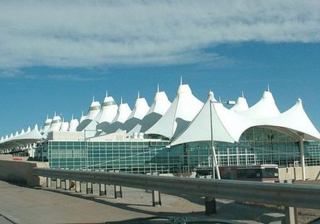 What's the latest on the Denver Airport project? | Airport Projects | Scoop.it