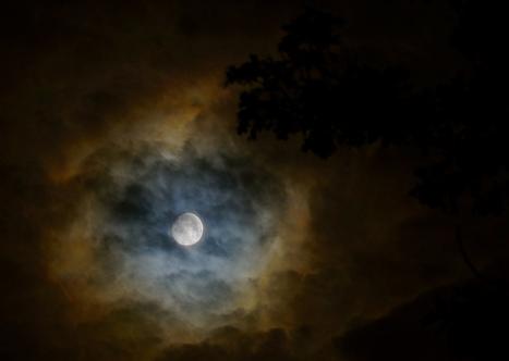 "Tonight's ""alternative"" Blue Moon | Buffy Hamilton's Unquiet Commonplace ""Book"" | Scoop.it"