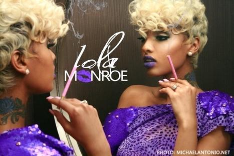 "Lola Monroe ""The Truth"" | GetAtMe | Scoop.it"
