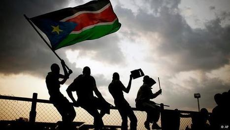 South Sudan's elusive peace - Deutsche Welle | Africa | Scoop.it
