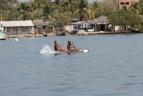 Protección costera para Tierrabomba, garantizada | Cartagena de Indias - 4º edición de boletín semanal | Scoop.it