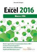 Microsoft Excel 2016. Macro e VBA   Editoria professionale   Scoop.it