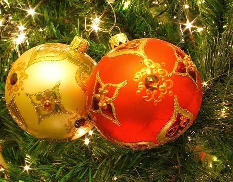 Swing la bacaisse dans l'fond d'la boîte à bois: Playlist de Noël - C'est Nowelll tilididi ! | 100% sirop d'érable & Live from France | Scoop.it