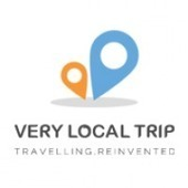 Very Local Trip   Startup365   Scoop.it