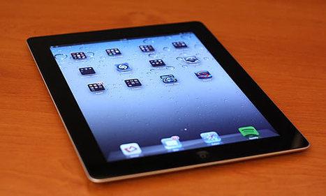 Les utilisateurs de tablettes passeraient 5 fois plus de temps sur les sites de news que les internautes sur PC | A propos de l'avenir de la presse | Scoop.it