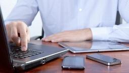 BYOD, le choix de la DSI   Articles Airmis   Scoop.it
