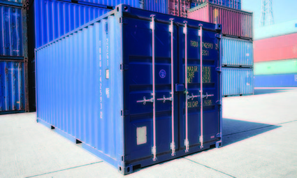 Looking For 20ft Shipping Container? Visit Cleveland Containers | Cleveland Containers | Scoop.it