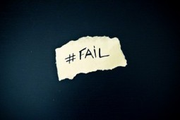 5 Steps to Successfully Deal with Failure | Remarkable Business Minnesota | Scoop.it