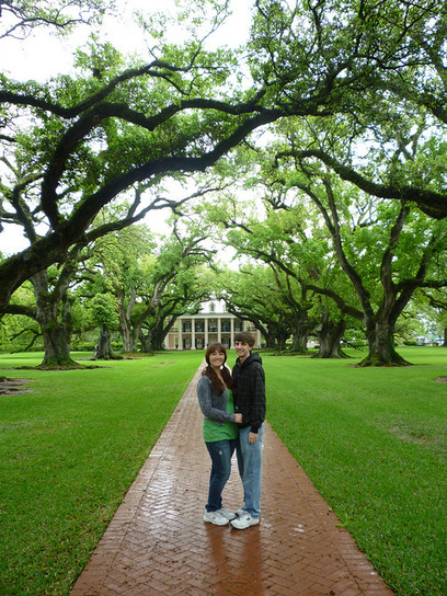 Commitment | Oak Alley Plantation: Things to see! | Scoop.it