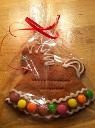 Selbstgemachtes zu Weihnachten: Geschenke für Kunden und Geschäftspartner | Management und Unternehmensführung | Scoop.it