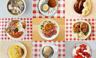 The geography of taste: how our food preferences are formed | Mr. Henderson's Geography | Scoop.it
