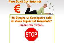 Guadagno OnLine: Missione Possibile: Cosa Sono Le Squeeze Page? | Crea con le tue mani un lavoro online | Scoop.it