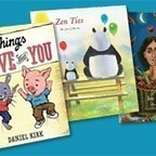 Kindness Counts: Great Books for Nurturing Compassion | Raising Readers | Scoop.it
