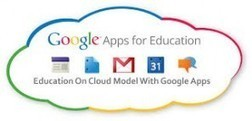 The Beginner's Guide To Google In The Classroom - Edudemic | Coach Jeffery's: Teaching with Technology | Scoop.it