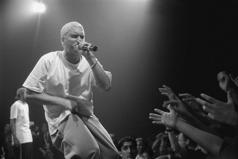 Making of Eminem | Think Create and Do | Scoop.it