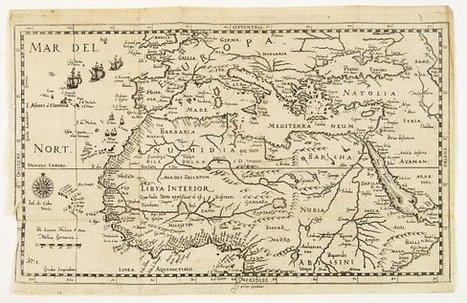 Histoire Ancienne Afrique Du Nord Stéphane Gsell   Actions ...   Chroniques d'antan et d'ailleurs   Scoop.it
