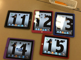Teaching like it's 2999: Some iPad Management Tips, Part 2! | iPads in Education | Scoop.it