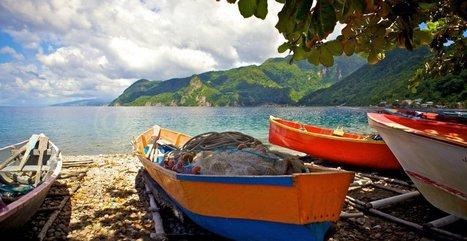 La Dominique mise sur le tourisme durable   EnezGreen   Tourisme insulaire durable   Scoop.it