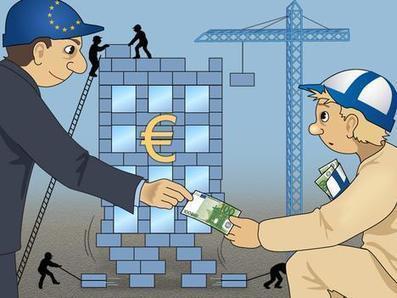 EU puuhaa jo liittovaltiota – Suomi seuraa tuppisuuna   Eurooppalaisuus ja Euroopan unioni   Scoop.it