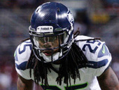 Richard Sherman hires 'Fail Mary' ref for softball game - NFL News | Metro Last Light free download full version pc game | Scoop.it