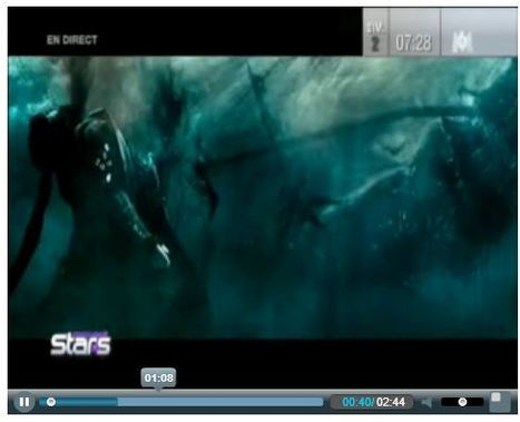 Absolument stars - M6 | 300 : Rise Of An Empire - TV & Web coverage | Scoop.it