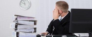 3 maneras de superar el aburrimiento en el trabajo | Educacion, ecologia y TIC | Scoop.it