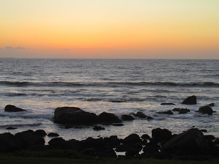Watch the sunset over the Pacific at Ensenada | Baja California | Scoop.it