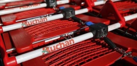 La stratégie d'Auchan pour stopper l'hémorragie | Retail, Numérique et Territoires | Scoop.it
