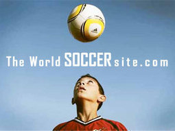 The World's Largest Soccer Talents Database - TheWorldSoccerSite   SEO   Scoop.it