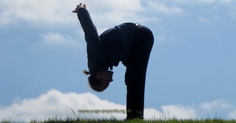 Yoga Gesundheit - Sind Yogis wirklich gesünder? | Manipura.deBlog | Scoop.it