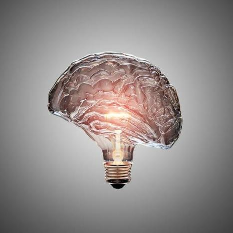 The neuroscience of creativity | Creativity and Learning Insights | Scoop.it