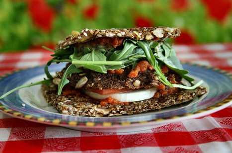 Des OGM dans la vitamine B12, principal complément alimentaire des végétariens et végans | Ainsi va le monde actuel | Scoop.it