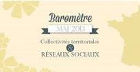 Les collectivités territoriales sur les réseaux sociaux – Mai 2013 | Ma weboshère touristique | Scoop.it