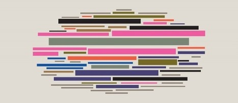 Information Is Beautiful | Thinking eVisualization | Scoop.it