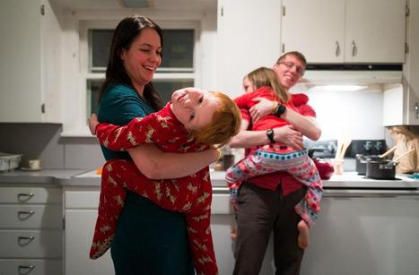 The Couple That Pays Each Other to Put Kids to Bed - NBC News | Radio Show Contents | Scoop.it