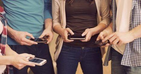 EEUU podría recopilar datos de tus Redes Sociales de turistas | Ciberseguridad + Inteligencia | Scoop.it